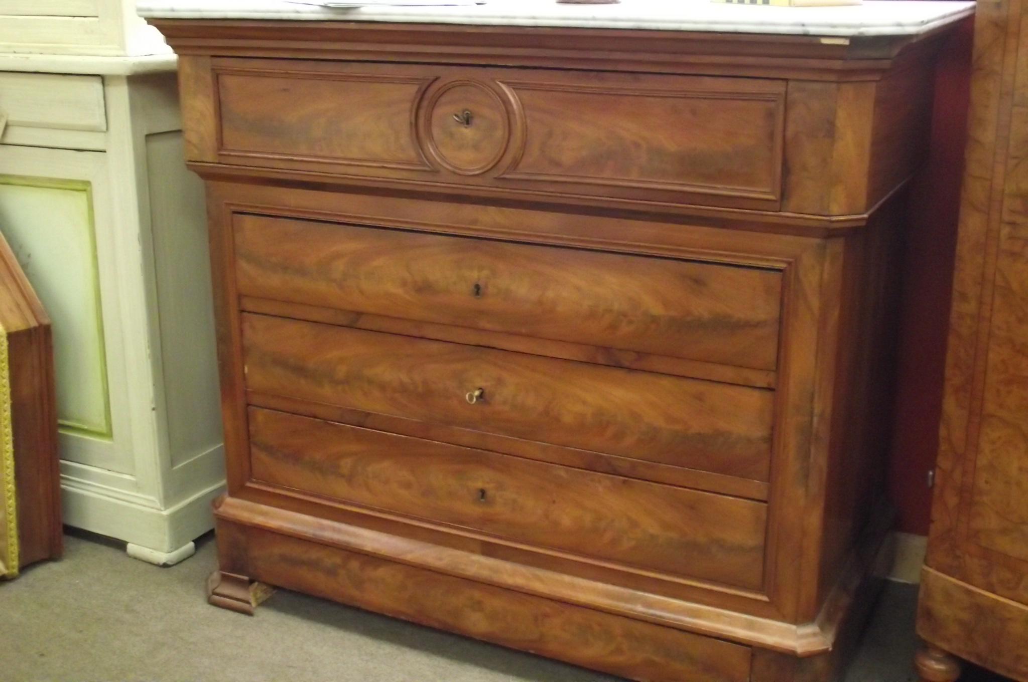 Walnut Furniture Cherry Furniture French Style Furniture