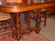 French Antique Tables, Extending Tables from Le Grenier